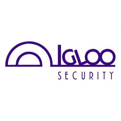 Igloo security