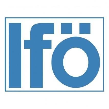 free vector Ifo