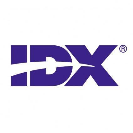 free vector Idx systems