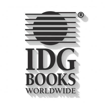 Idg books worldwide 0