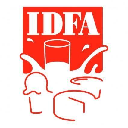 free vector Idfa