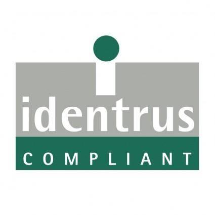 Identrus compiliant