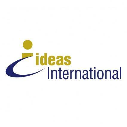 Ideas international