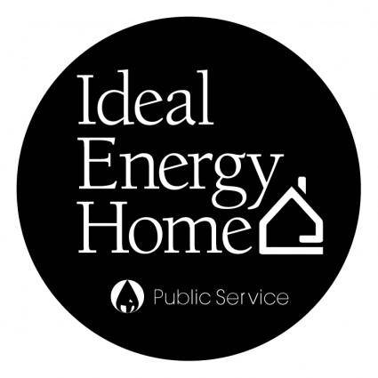 Ideal energy home 0