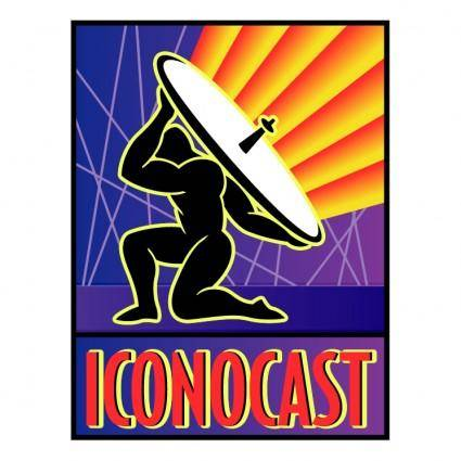free vector Iconocast 0