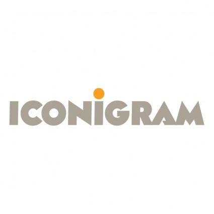 Iconigram