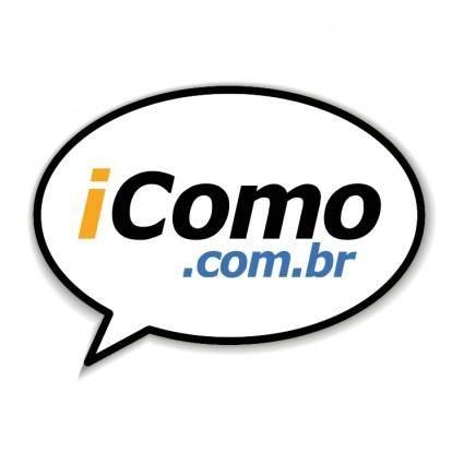 free vector Icomo
