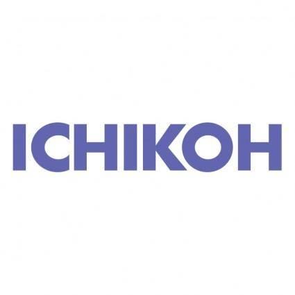 free vector Ichikon