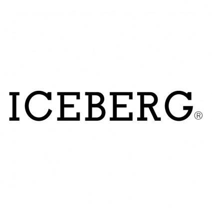 free vector Iceberg 0