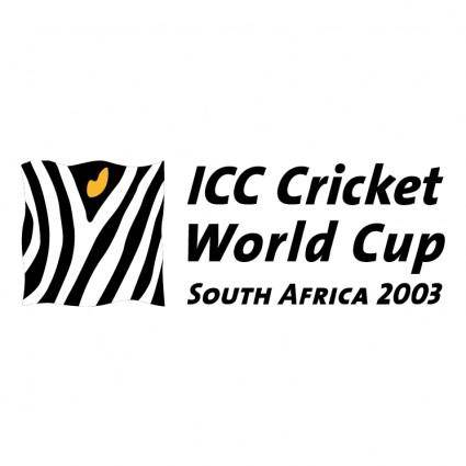 Icc cricket world cup 0