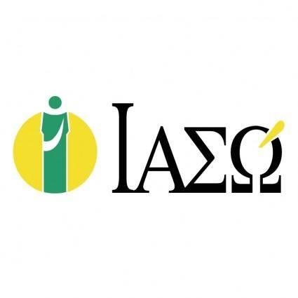 free vector Iaso