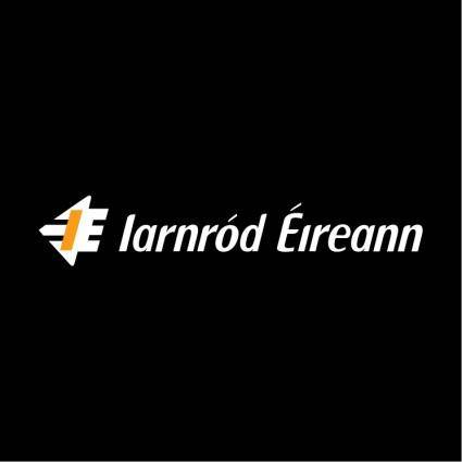 free vector Iarnrod eireann 0
