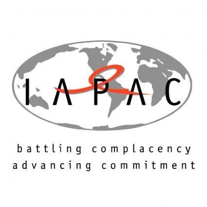 free vector Iapac