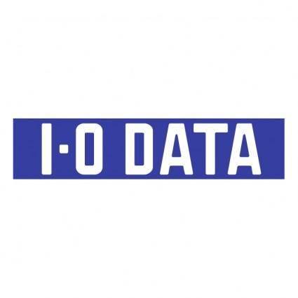 free vector I o data