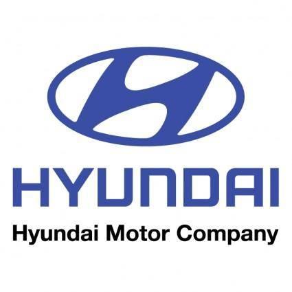Hyundai motor company 0