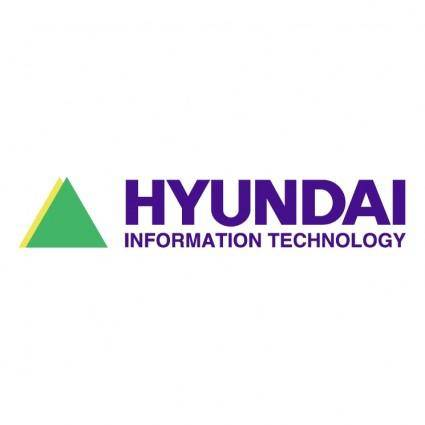 Hyundai information technology