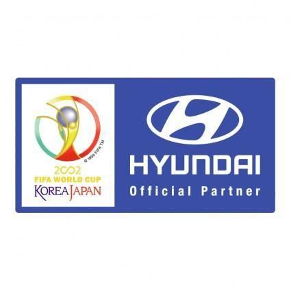 Hyundai 2002 fifa world cup