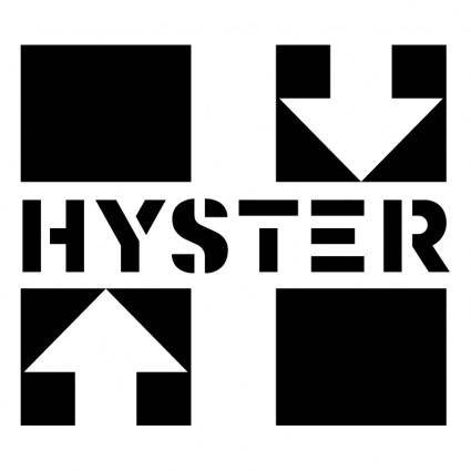 free vector Hyster