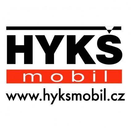 free vector Hyks mobil