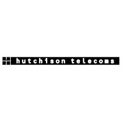 free vector Hutchison telecoms
