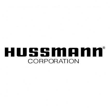 Hussmann 1