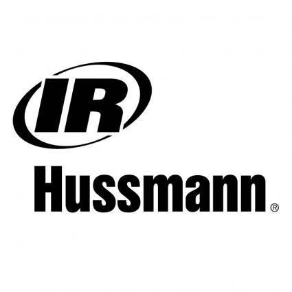 Hussmann 0