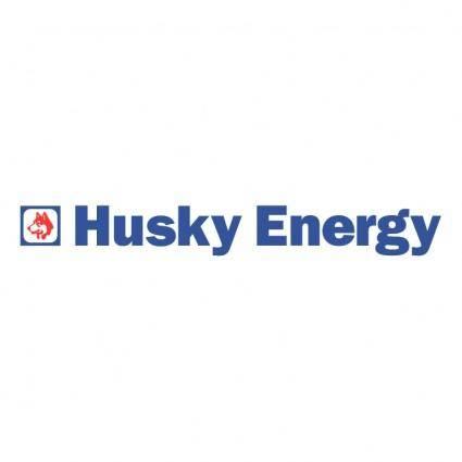 Husky energy 0