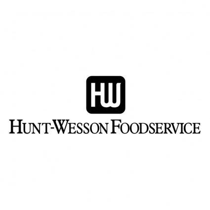 Hunt wesson foodservice