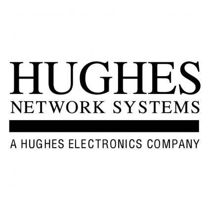 free vector Hughes network systems 2