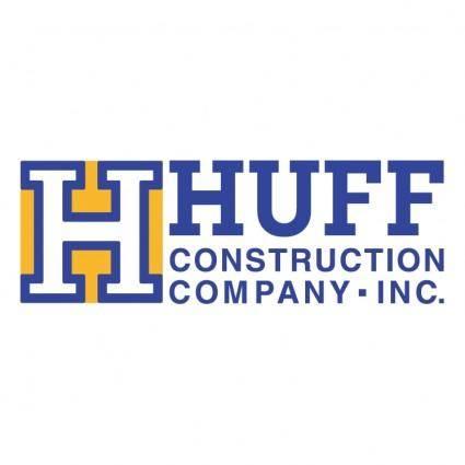 Huff construction company