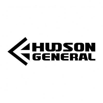 Hudson general