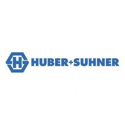 free vector Hubersuhner