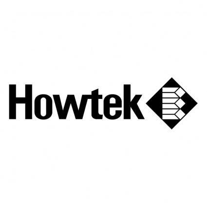 free vector Howtek