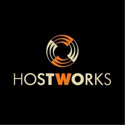 free vector Hostworks