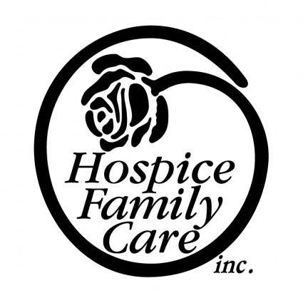 Hospice family care