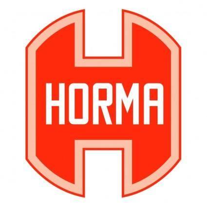 free vector Horma
