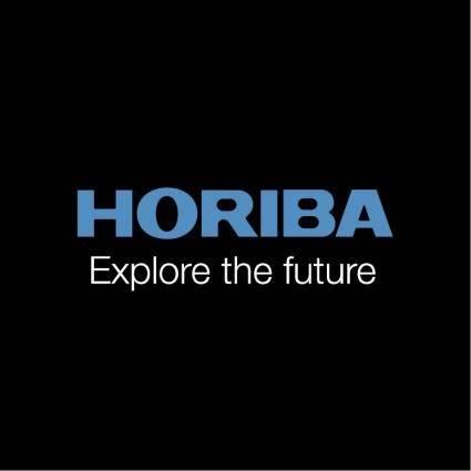 free vector Horiba