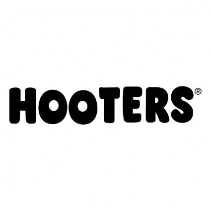 free vector Hooters