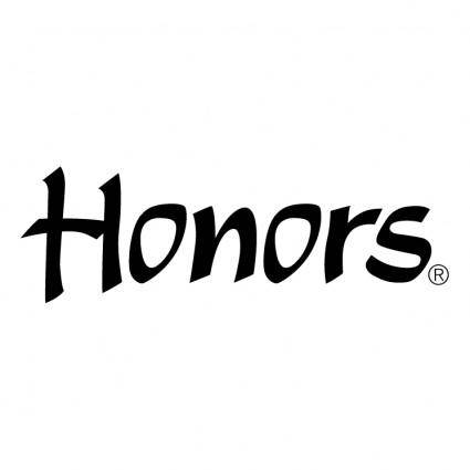 free vector Honors 0