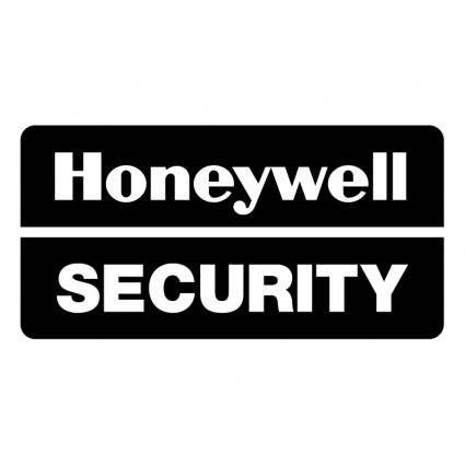 free vector Honeywell security