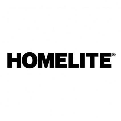 Homelite 0
