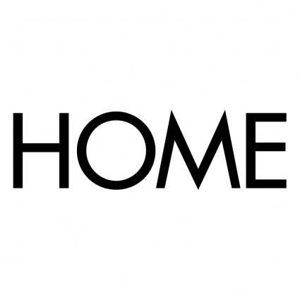 free vector Home