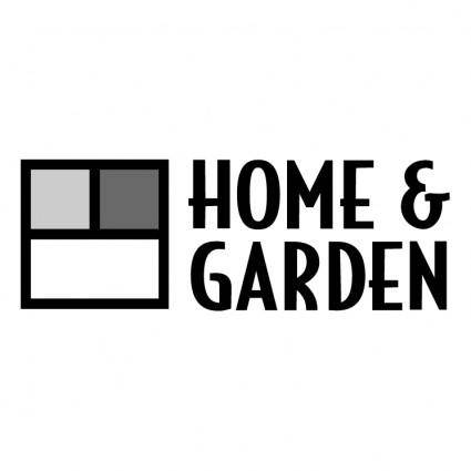 free vector Home garden