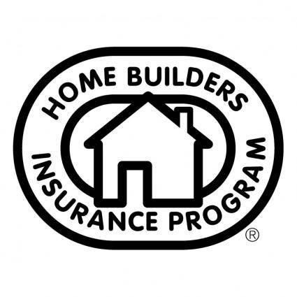 Home builders insurance program