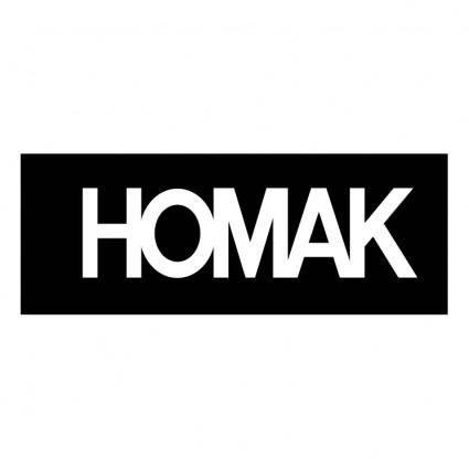 free vector Homak