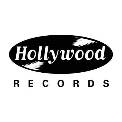 free vector Hollywood records