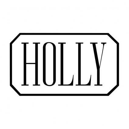 Holly corporation 1