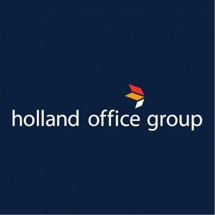 free vector Holland office group 0