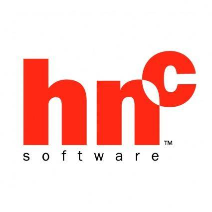 Hnc software 0