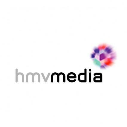 Hmv media